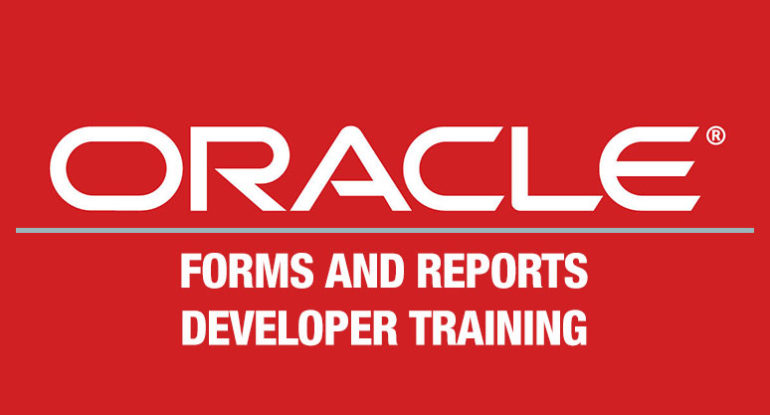 oracle forms y reports