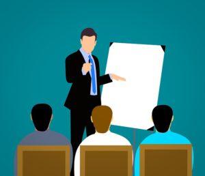 Semana del 12 al 18 de marzo: Segundas reuniones y pensar en grande