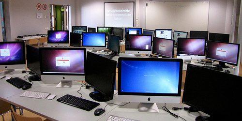 Ambientes de trabajo para software: desarrollo