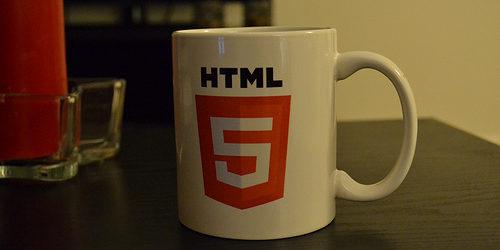 Desarrollo web con Html5