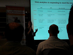 web analytics photo